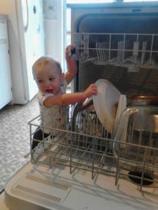 Dish Duty