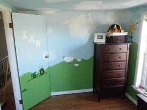 Ian's Nursery