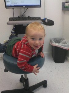 playing at the doctors