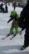 Ian skis 3