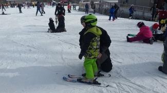 Ian skis2
